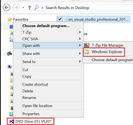 windows 7 install dvd create iso